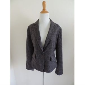 French Connection sz 14P work career cute blazer